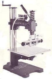 Kwikprint Hot Foil Stamping Imprinting Embossing Engraving